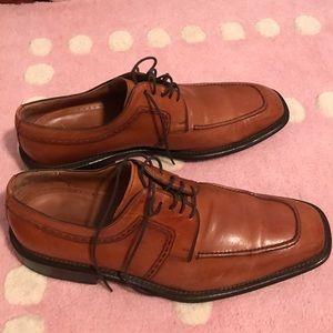 Men's Magnanni Dress Shoes—excellent condition!